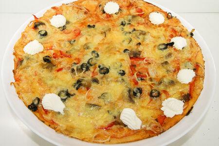 Пицца Иль Греко