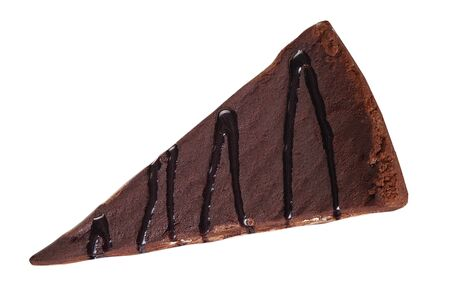 Десерт Чизкейк шоколадный