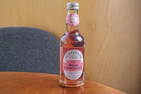 Лимонад Fentimans Rose lemonade