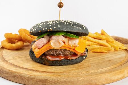 Чизбургер Специальный