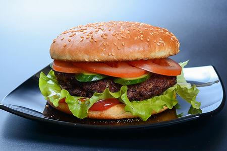 Гамбургер Фреш