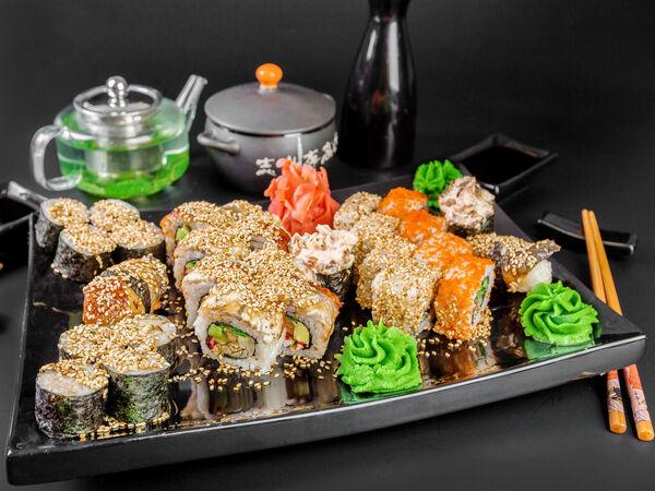Супер-суши