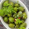 Фото к позиции меню Гигантские оливки