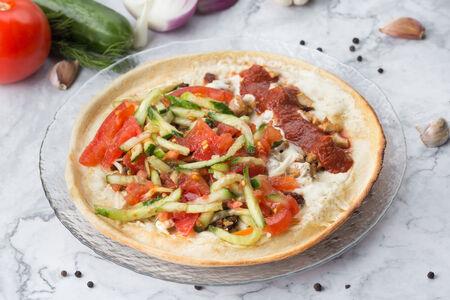 Пицца Летняя