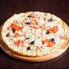 Фото к позиции меню Пицца Неаполитано Люкс