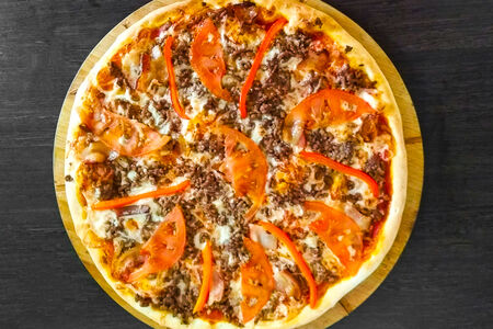 Пицца Real