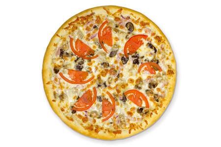 Пицца Металлика