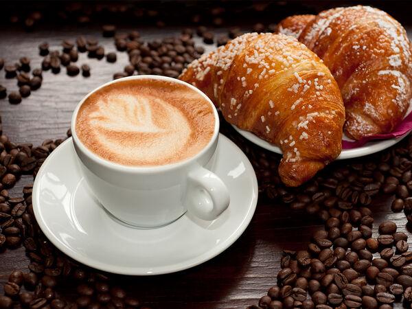 Кофейня Papa Carlo