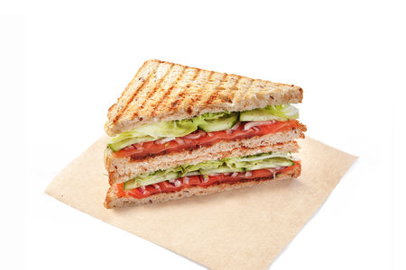 Сэндвич Норвежская сёмга