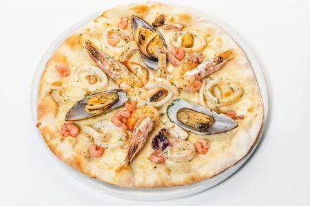 Пицца Ливорнезе