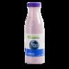Фото к позиции меню Биойогурт питьевой Черника 2.5%