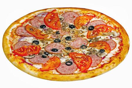 Пицца Фирменная Чикаго
