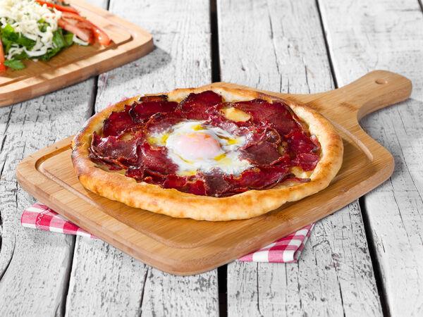 Эко Пицца