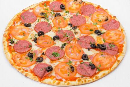 Пицца Анкона