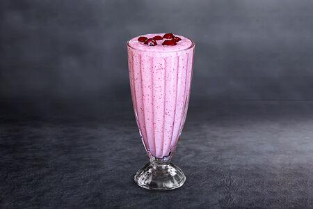 Молочный коктейль Вишневый взрыв