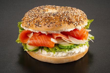 Сэндвич Норвежский