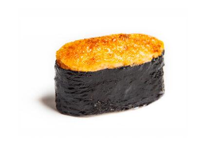 Запеченные острые суши