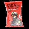Фото к позиции меню Чипсы картофельные Real с морской солью