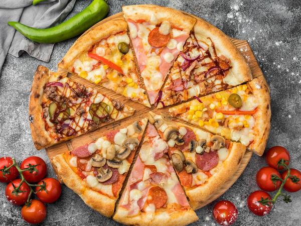 Пицца365
