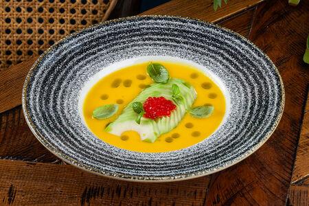 Суп томатный Гаспаччо