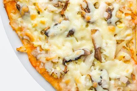 Пицца Грибная корзинка