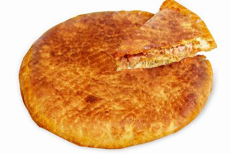 Пицца от шефа Olivka