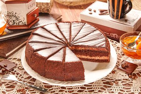 Торт Прага Премиум
