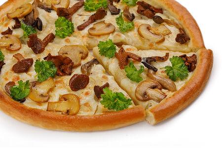 Пицца Грибной микс