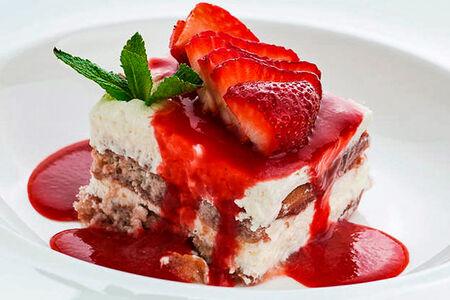 Торт Маруся