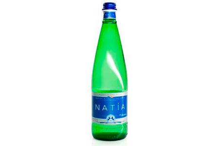 Вода Аква Натия (б/г) 750 мл