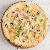 Фото к позиции меню Пицца Куриная грудка с грибами
