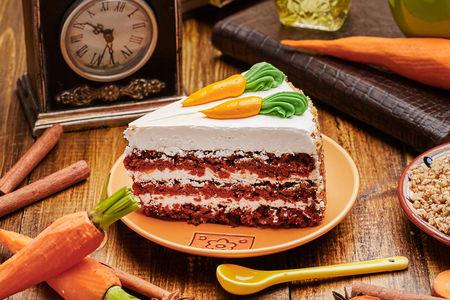 Торт Морковный Мини Презент