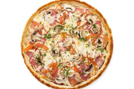 Пицца Белогорье