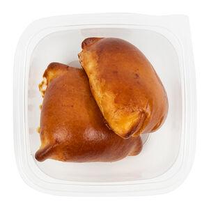 Пирожки с мясом (2 шт), «Братья Караваевы»