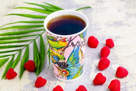 Чай Биарриц Grand