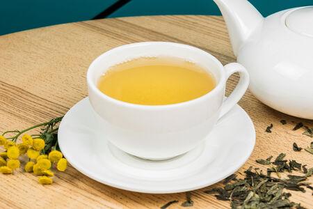 Чай зеленый Сен Ча