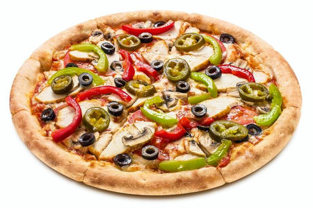 Пицца Пиканте