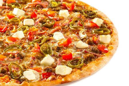 Пицца Большая Бонанза