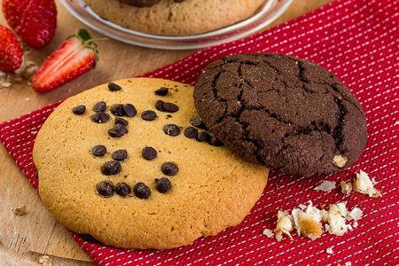 Печенье Шоколад