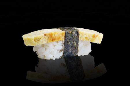 Суши тамаго