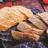 Фото к позиции меню Домашний хлеб