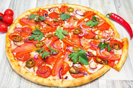 Пицца Эль Дьябло
