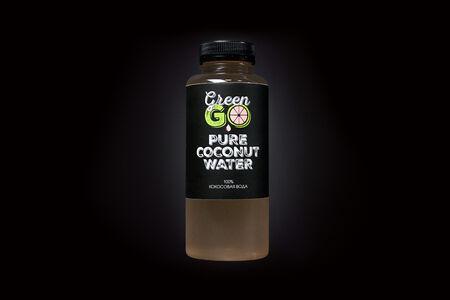 Детокс-коктейль Pure Coconut Water
