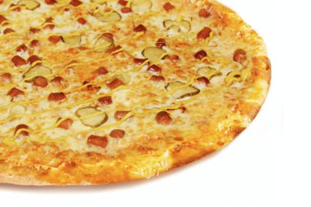 Пицца Хот дог