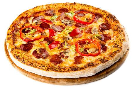 Пицца Корнели фирменная