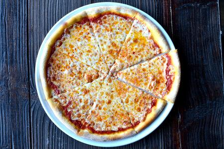 Пицца Маргарита гол
