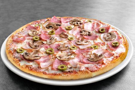 Пан Пицца большая