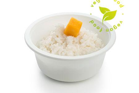 Рисовая каша