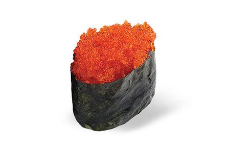 Гункан Тобико orange