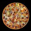 Фото к позиции меню Пицца Фейерверк вкусов